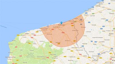 Serrurier Dunkerque